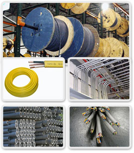 The Best Selection & Prices on Cable, Conduit & Electrical Wire